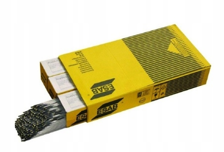 ESAB ER 146 Elektródy RUTILE 2,5 mm 0,5 kg