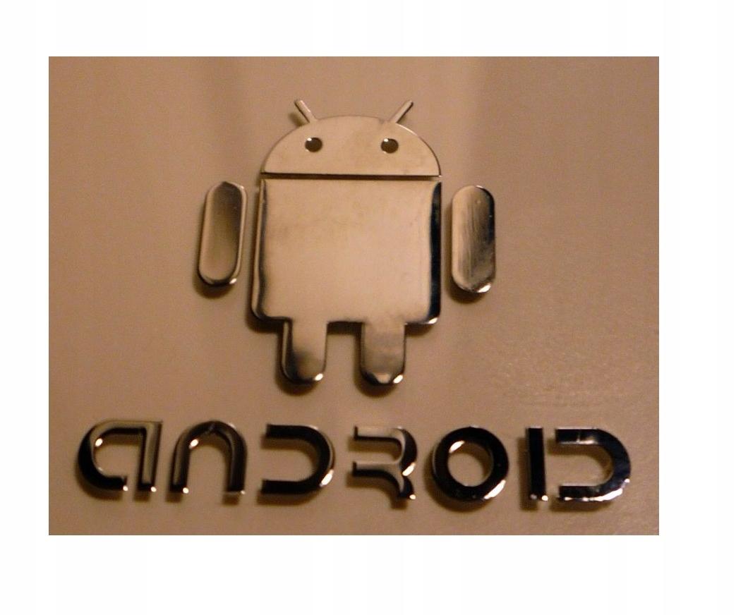 Купить 123 НАКЛЕЙКА android логотип ЛОБЗИКА EDITION 28X25 ММ на Eurozakup - цены и фото - доставка из Польши и стран Европы в Украину.