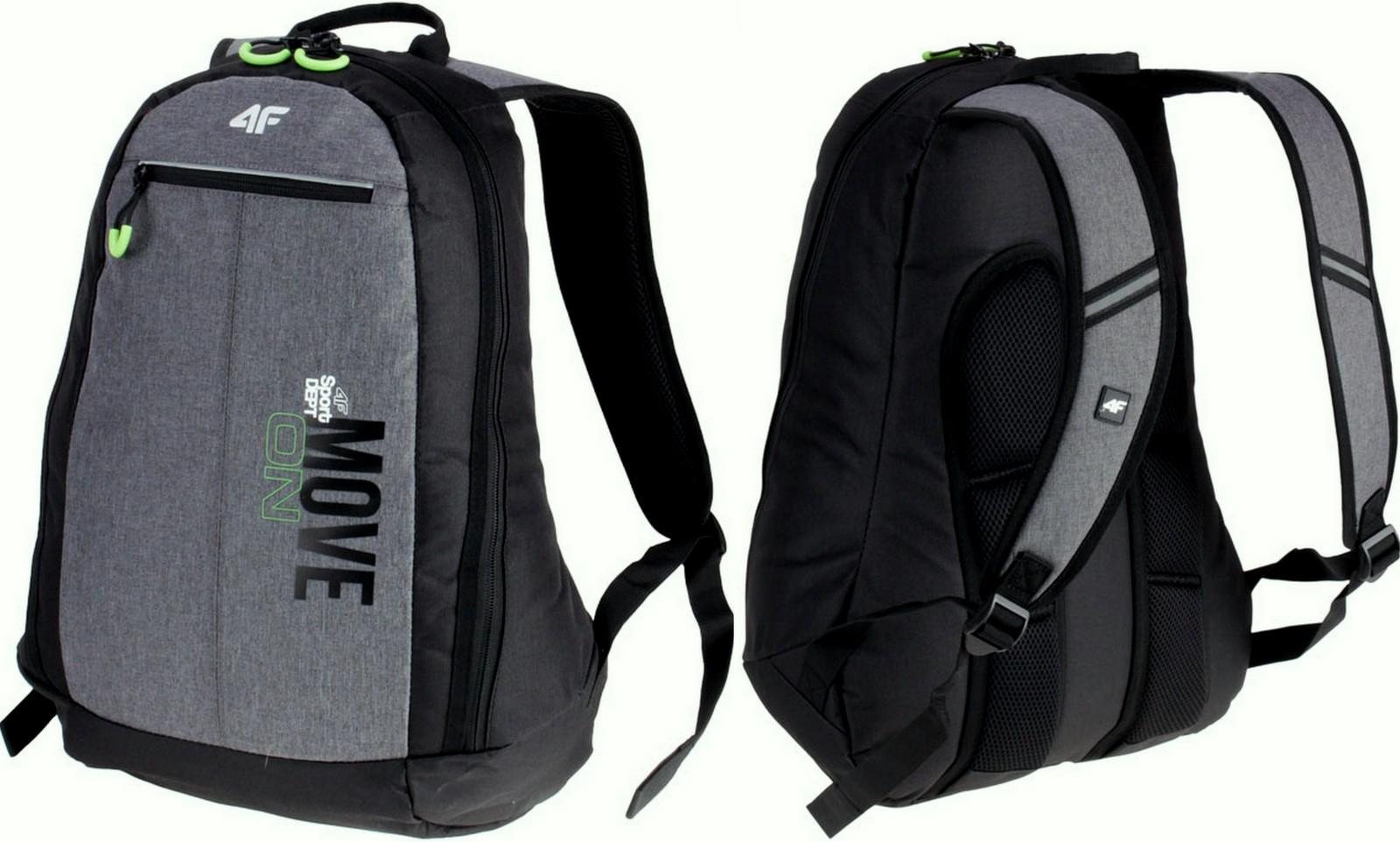 Mestský, školský, športový batoh L17 PCU002 20L 4F