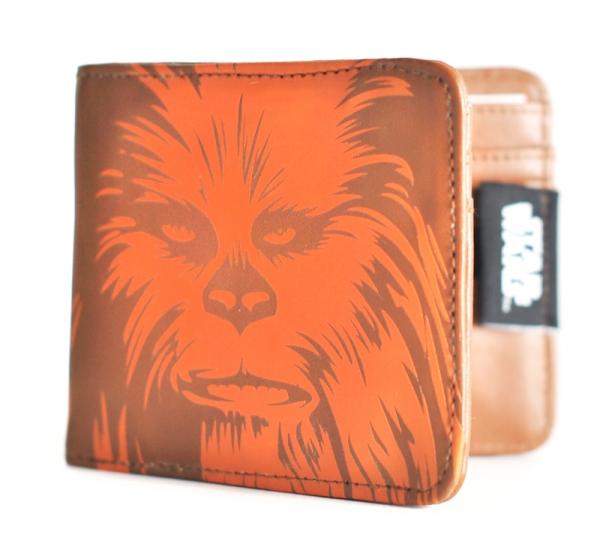 Chewbacca peňaženka Star Wars originálny darček