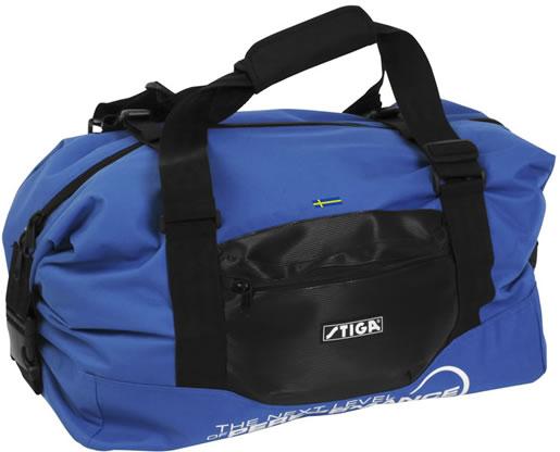 Taška Stiga Premium Blue, stolný tenis Stiga