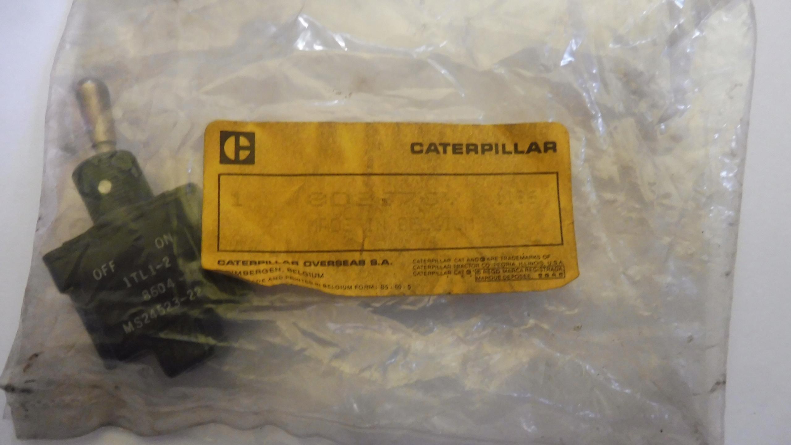 JUNGIKLIS PERJUNGIKLIS CATERPILLAR CAT MS24523-22