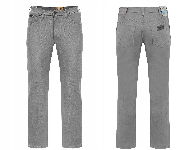 Купить WRANGLER Брюки ARIZONA WR003 W36 L32 джинсы серые на Otpravka - цены и фото - доставка из Польши и стран Европы в Украину.