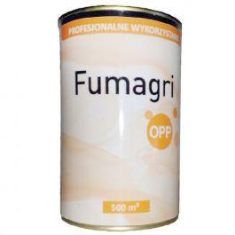 Fumagri opp 500 m3 дымовая свеча, дезинфекция