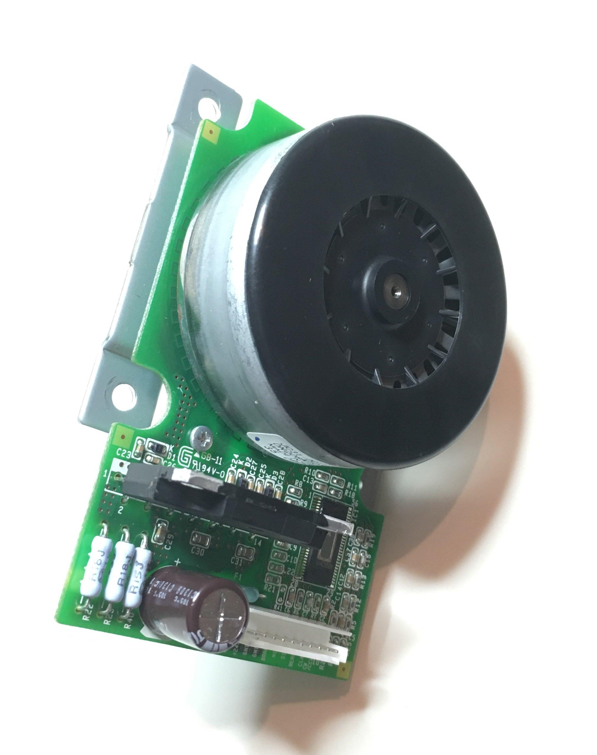 Samsung JC31-00117A CLP-775ND FV Engine