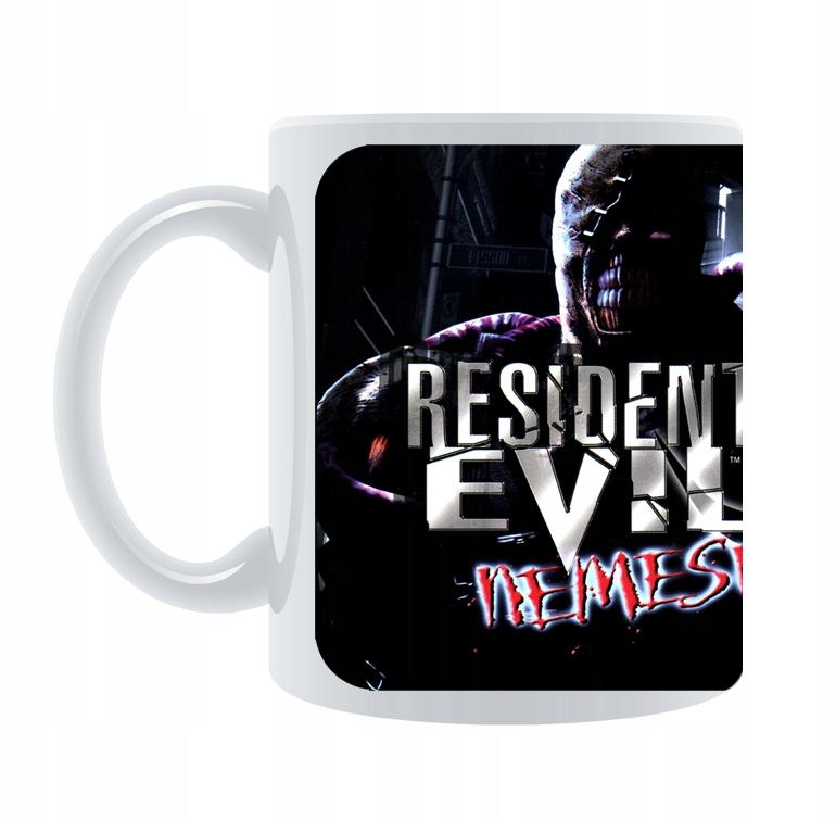 RESIDENT EVIL 3 - Cup [ hrať retro classic ]