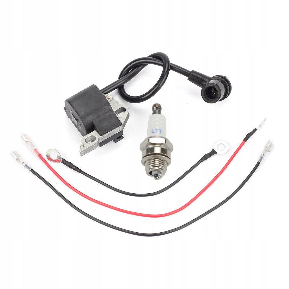 Cievkový modul STIHL 021 023 025 MS210 MS230 MS250 + Ś