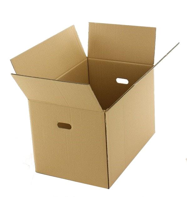 Item MOVING BOXES 10pcs 5w 800x400x400
