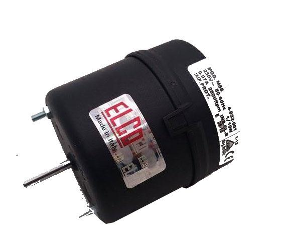 ELCO M58 Chladiaci ventilátor