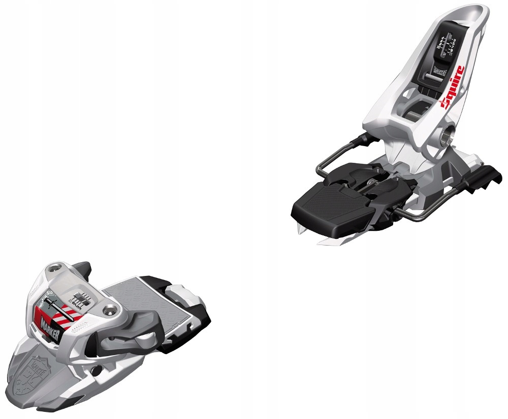 Новая кирпичная MARKER SQUIRE 11 ID 90 мм (2/)