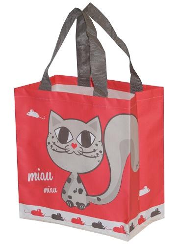 091425ee2ffaf Kupić.pl - Allegro - Torby mini Kit Kat torebki Kot z kotkiem MIX Kolor
