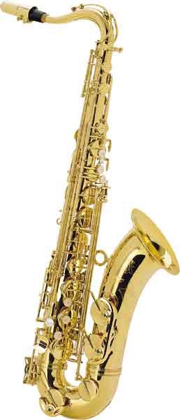 Keilwerth Tenors Saxofón SX90R - Záruka 24 !!