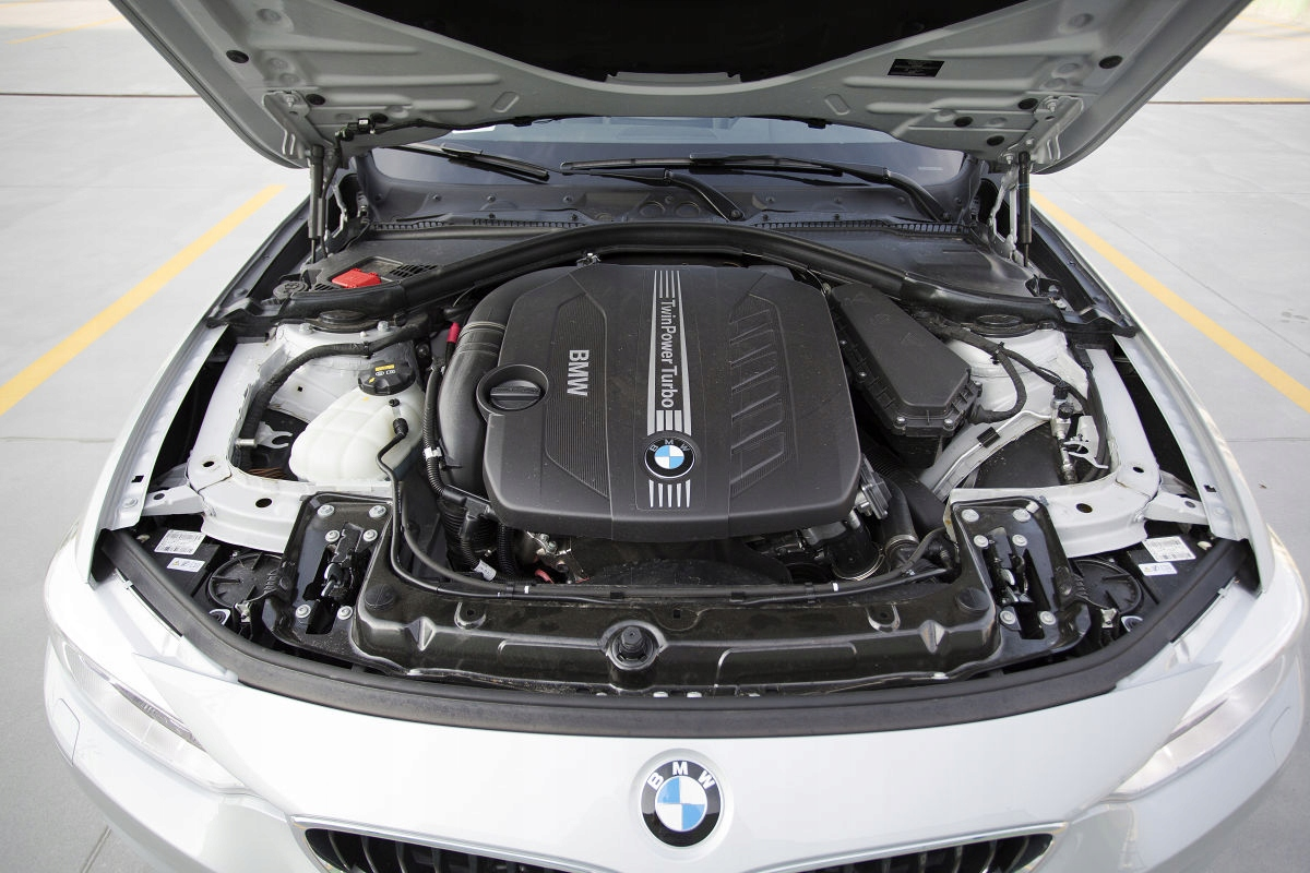 bmw двигатель n57z n57d30b 313km f01 f07 f10 f12 f13