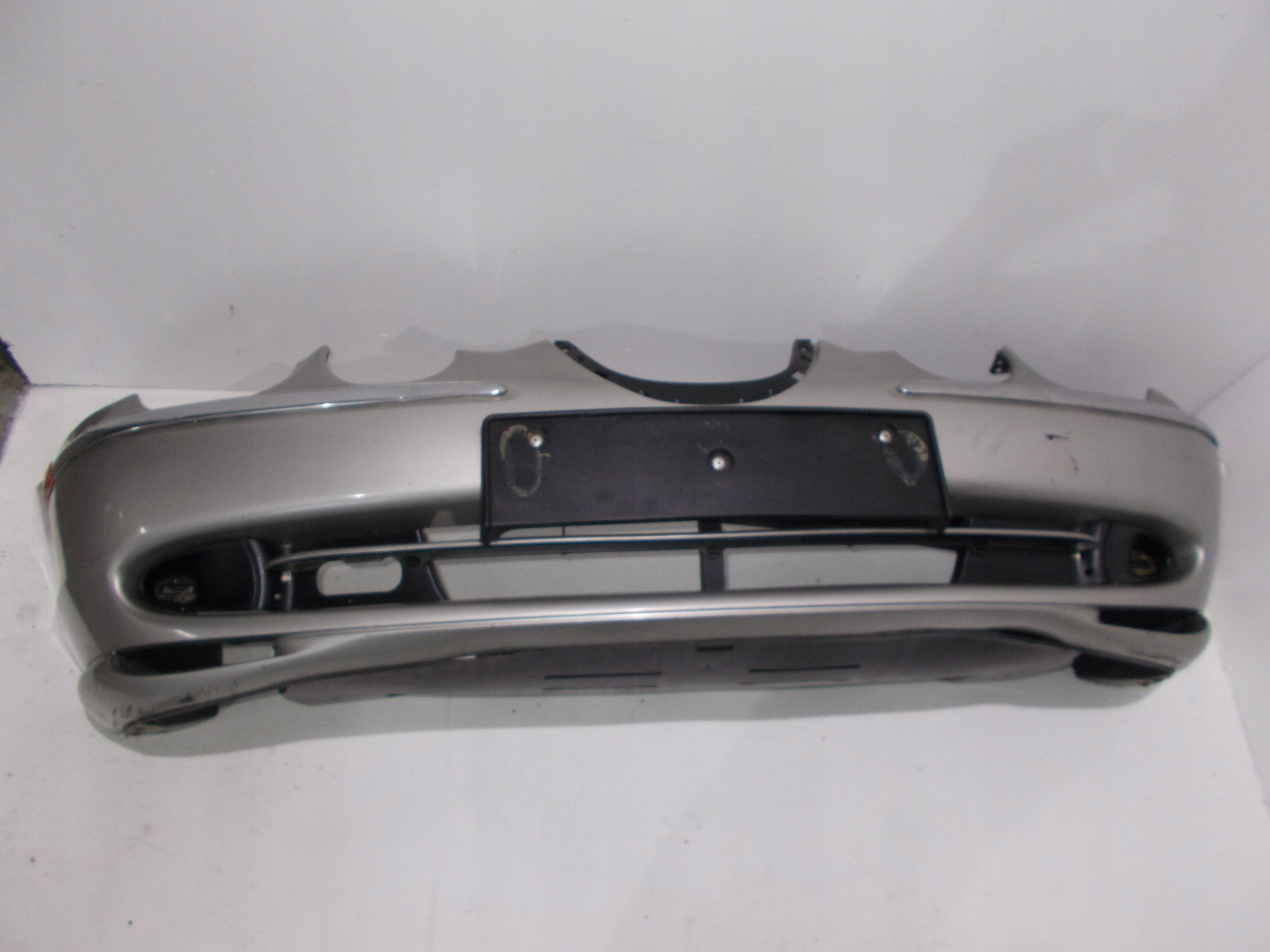 jaguar s-type stype бампер передний вперед