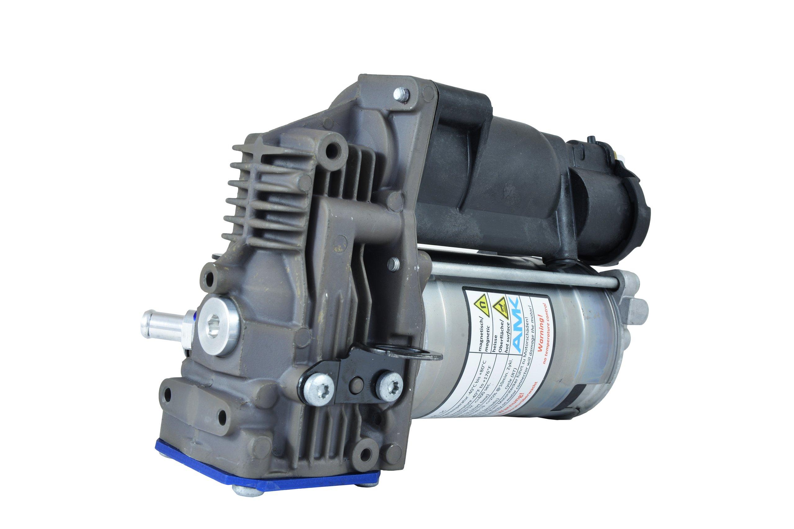 компрессор насос подвески mercedes мл gl w164