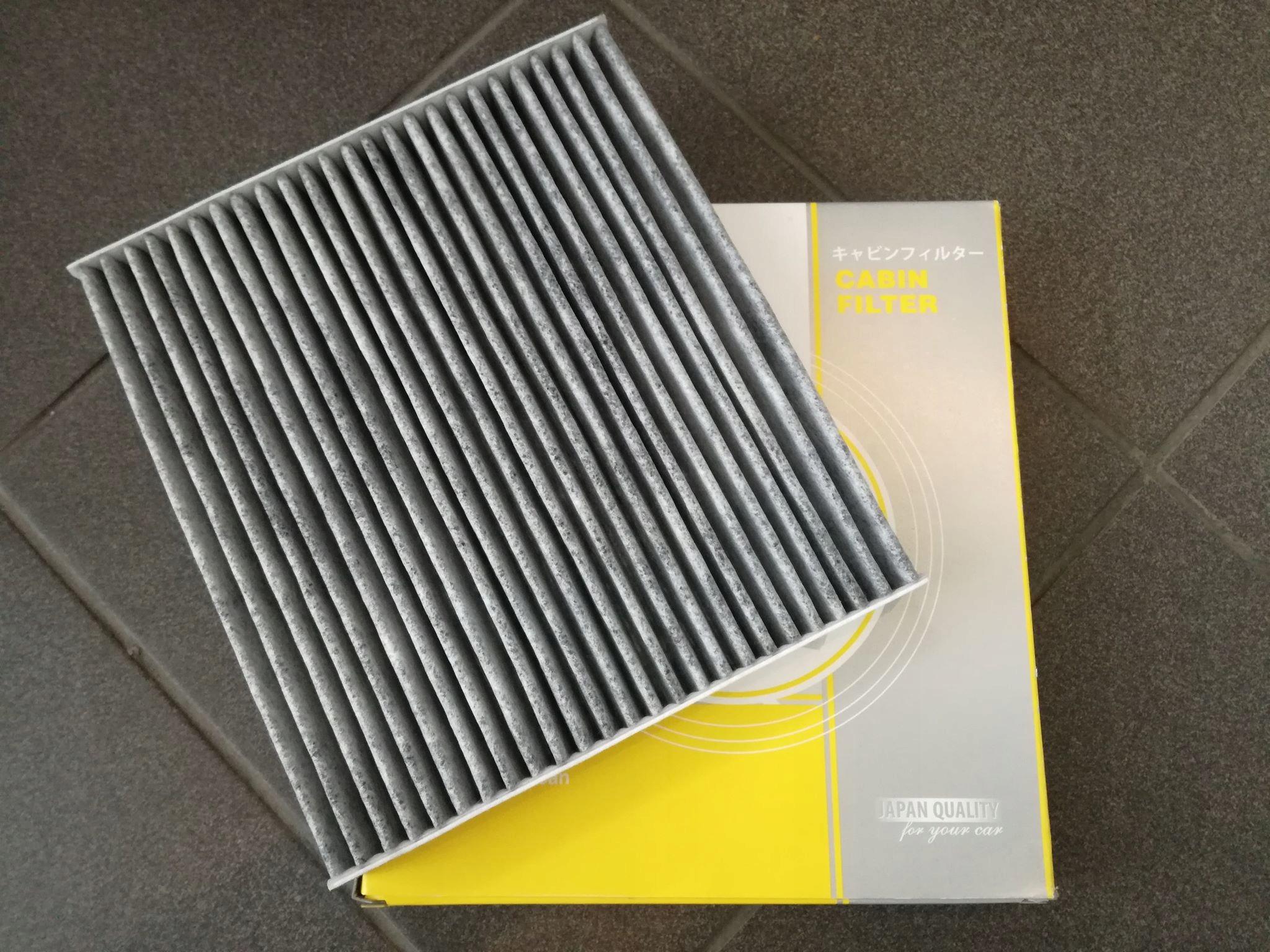 фильтр кабины угольный кабины mazda 6 2 cx7 japan