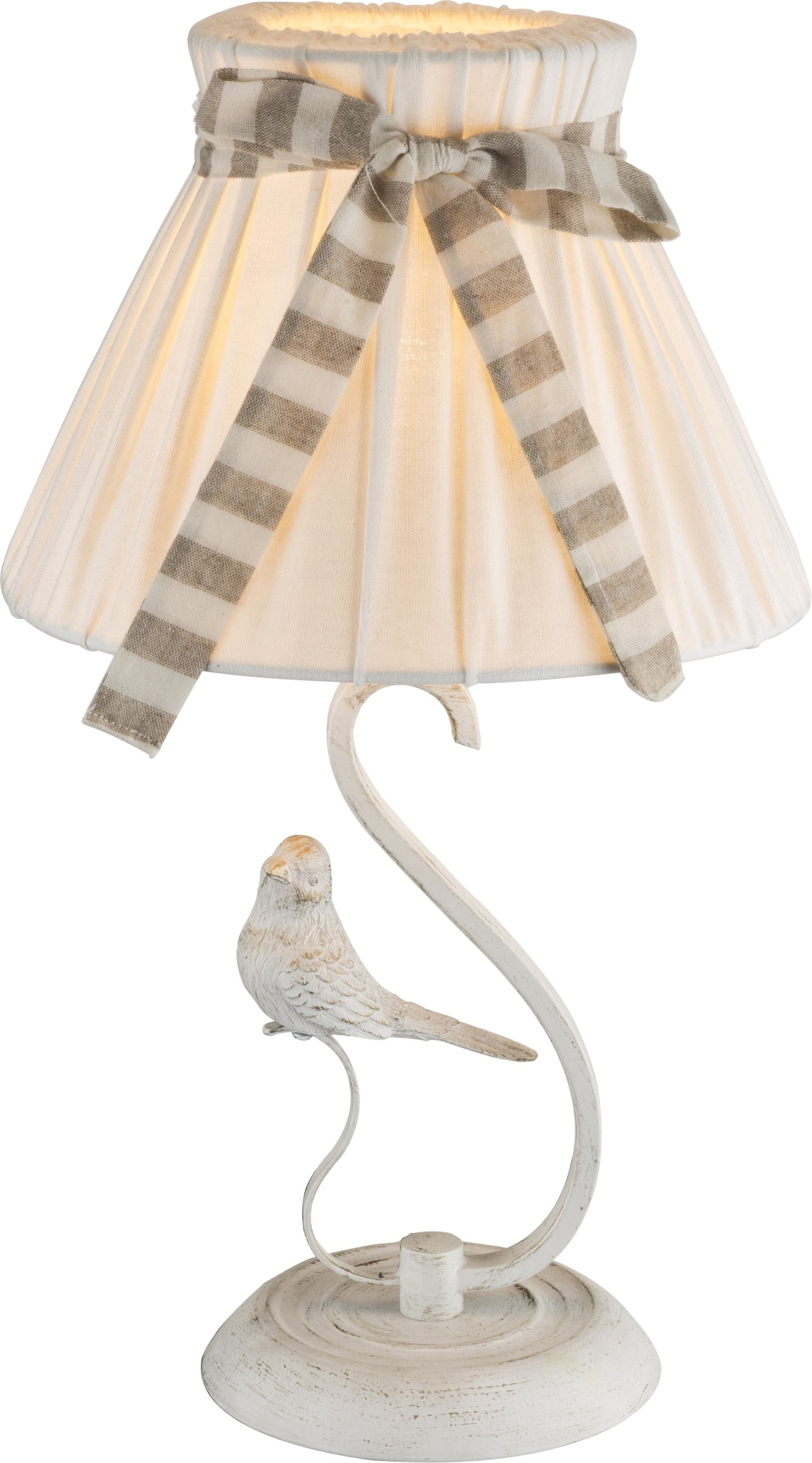 Globo žiarovka E14 SAVIO 69027T Vták