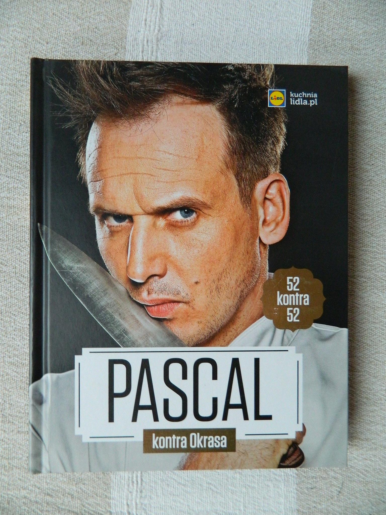 Pascal Kontra Okrasa Kontra Pascal 15 Zl Allegro Pl Raty 0 Darmowa Dostawa Ze Smart Gostyn Stan Uzywany Id Oferty 7792010047