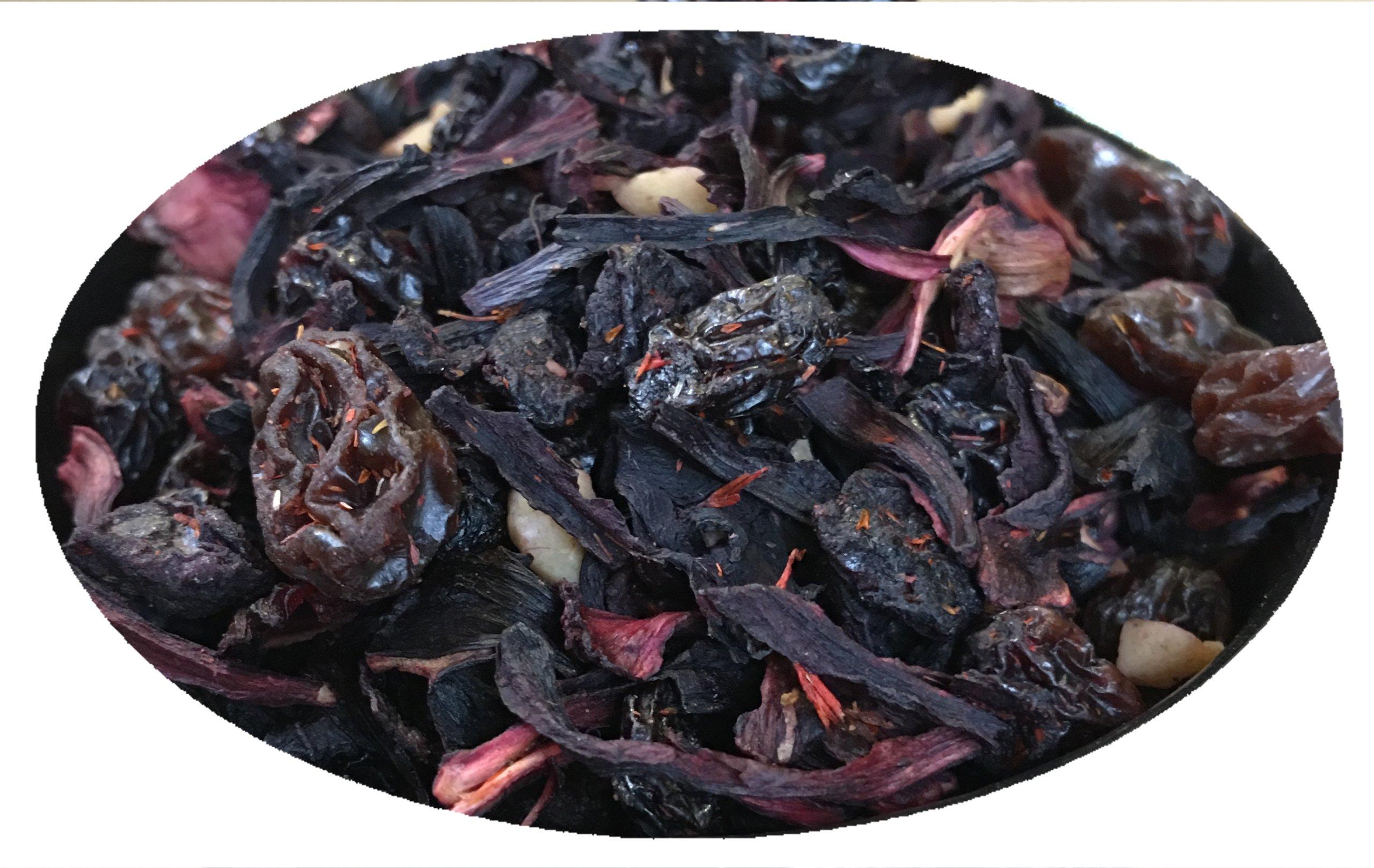 Ovocný čaj čerešňa Marcipán 1 kg