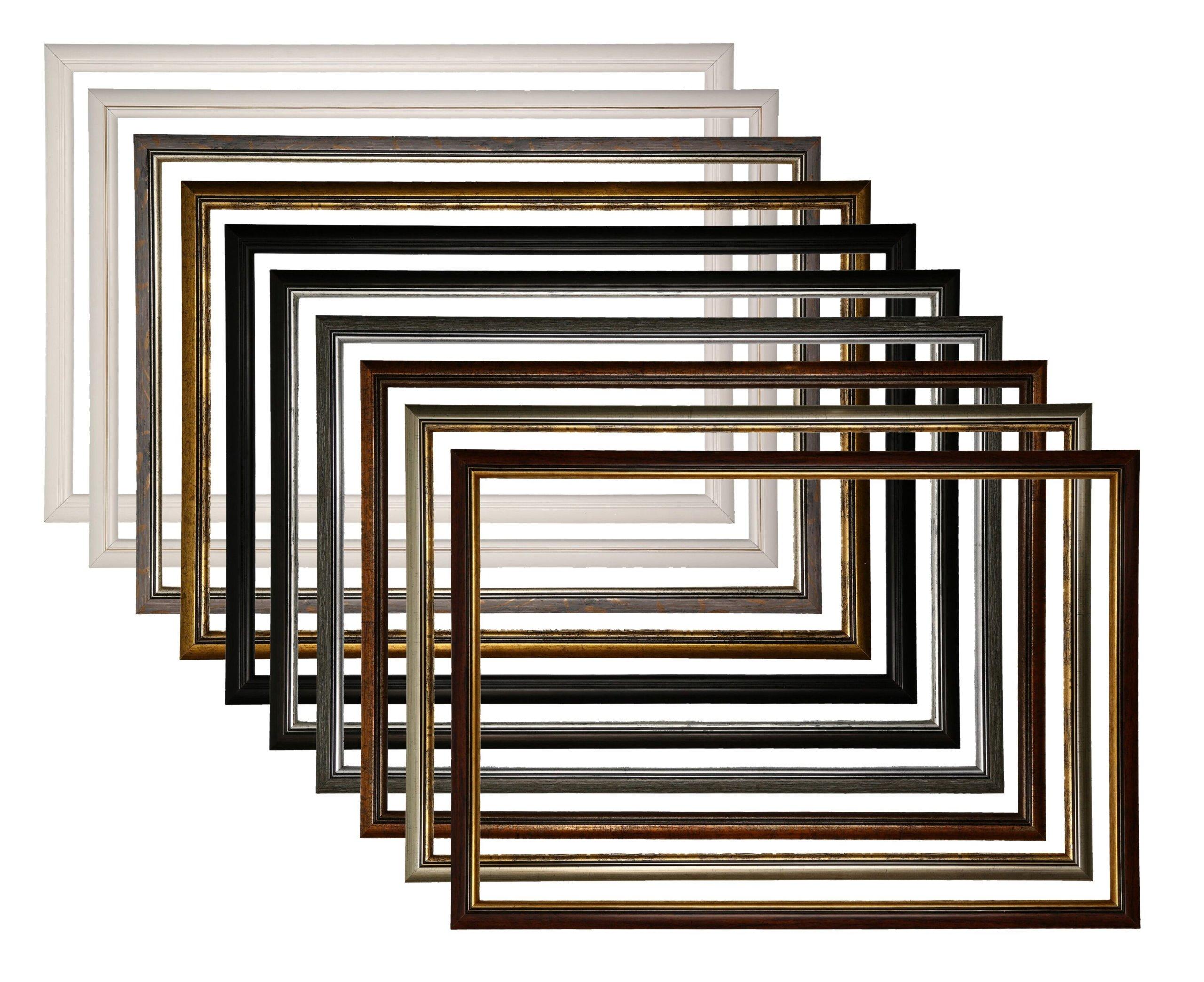 Item Picture frames Frame drew ø 28 mm each SIZE