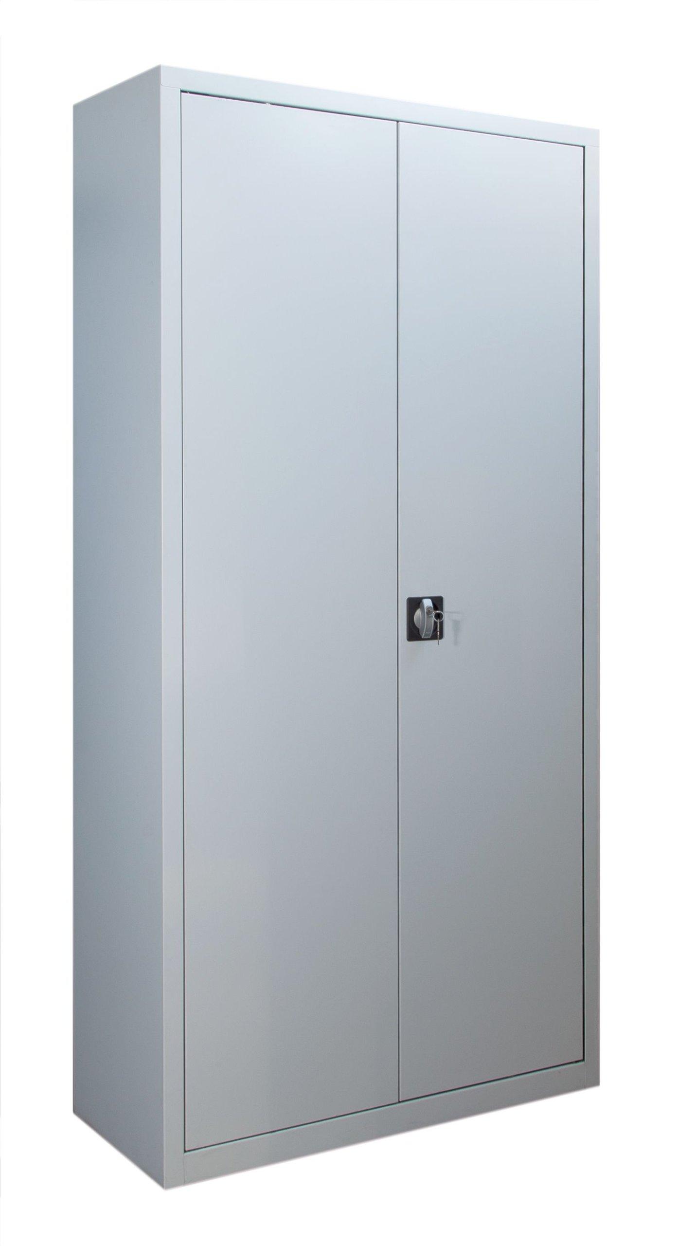 Шкаф для документов 80см Металлическая Офисная RODO ISO доставка товаров из Польши и Allegro на русском