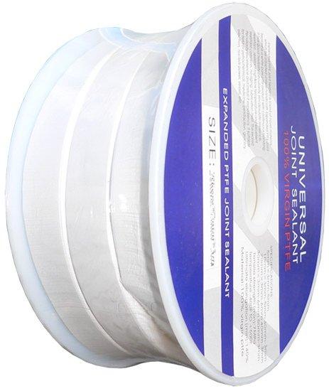 Expanická teflónová páska 15x4mm PTFE Tesnenie