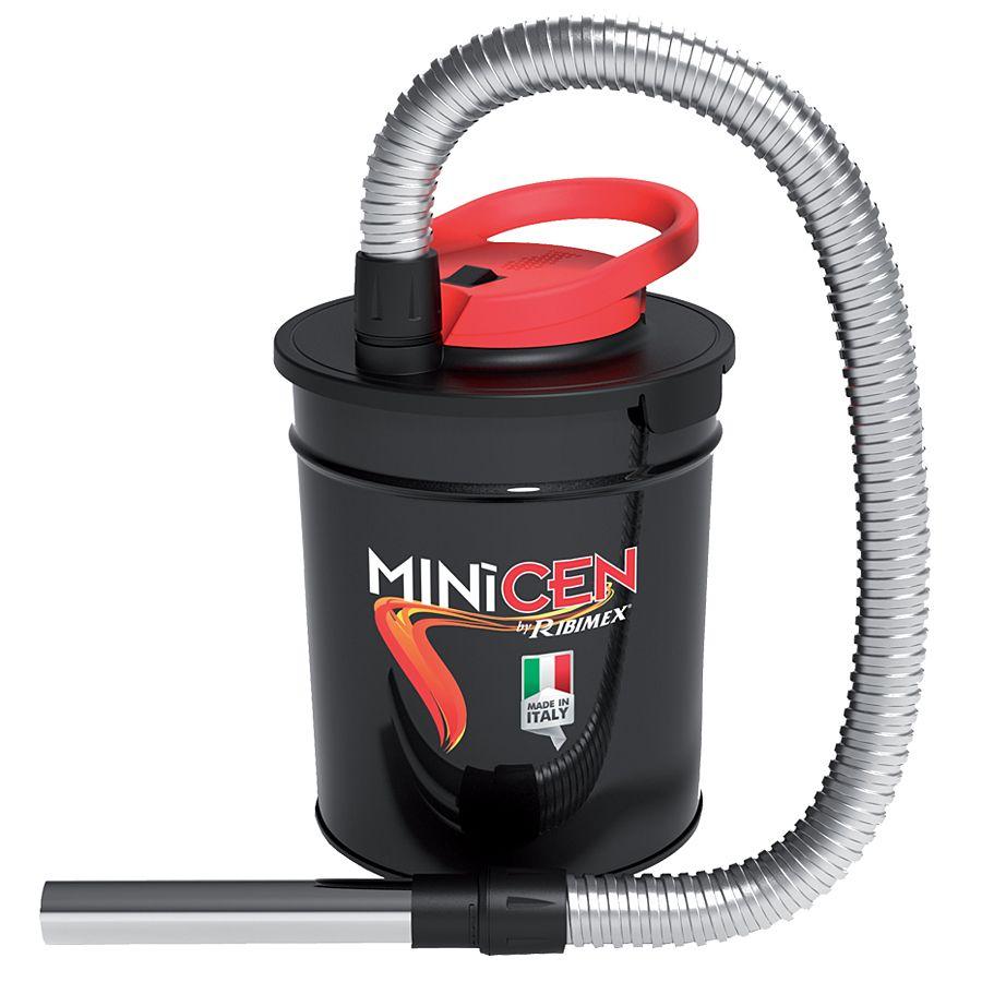 Каминный пылесос Minicen 10l 800W