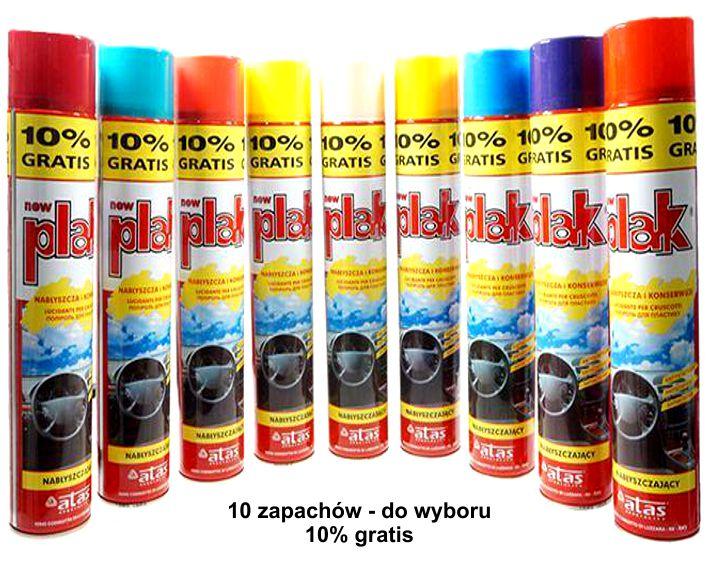 АКЦИЯ 9 ароматов PLAK КОКПИТ 750 МЛ+10% 713