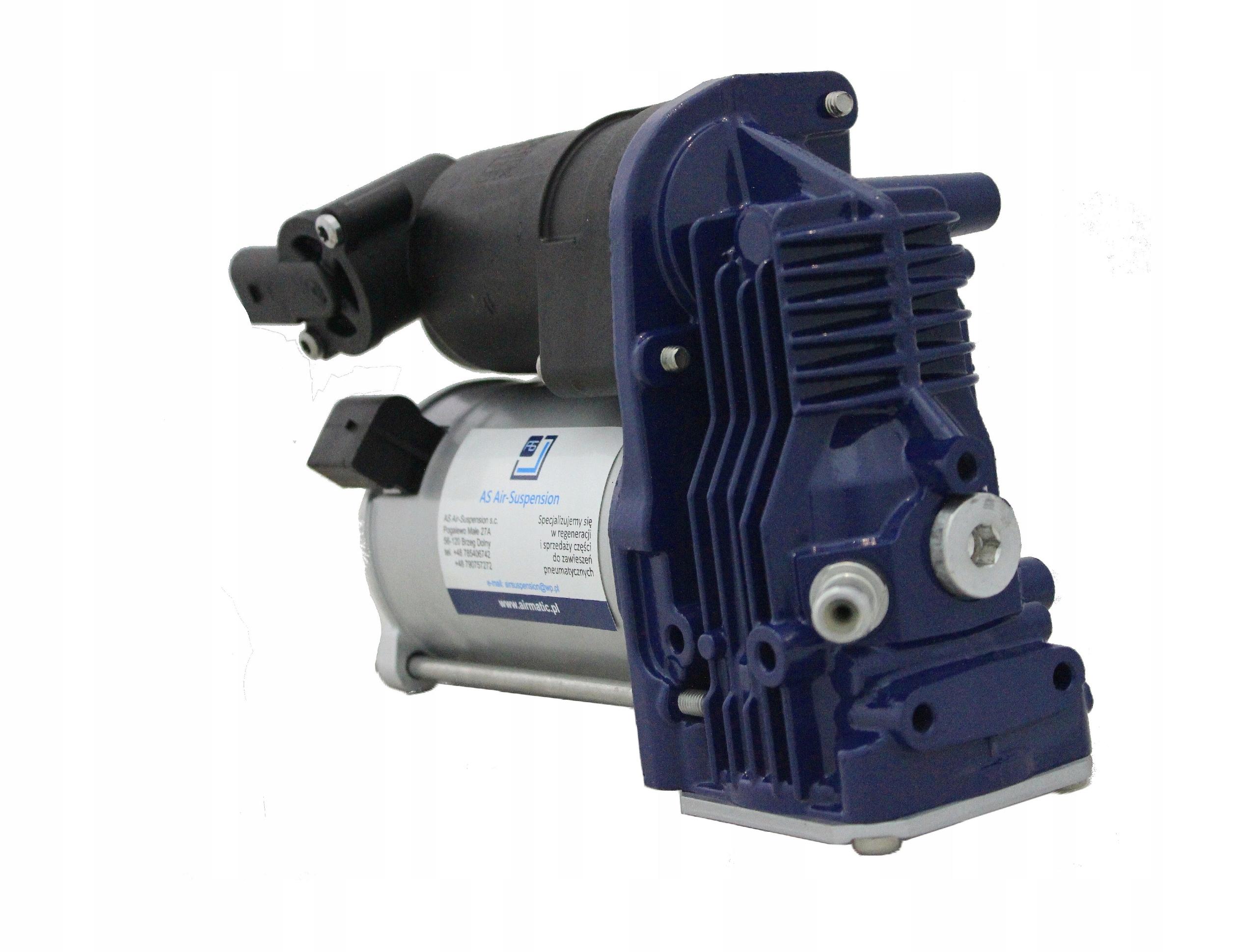 компрессор компрессор mercedes вито viano w639