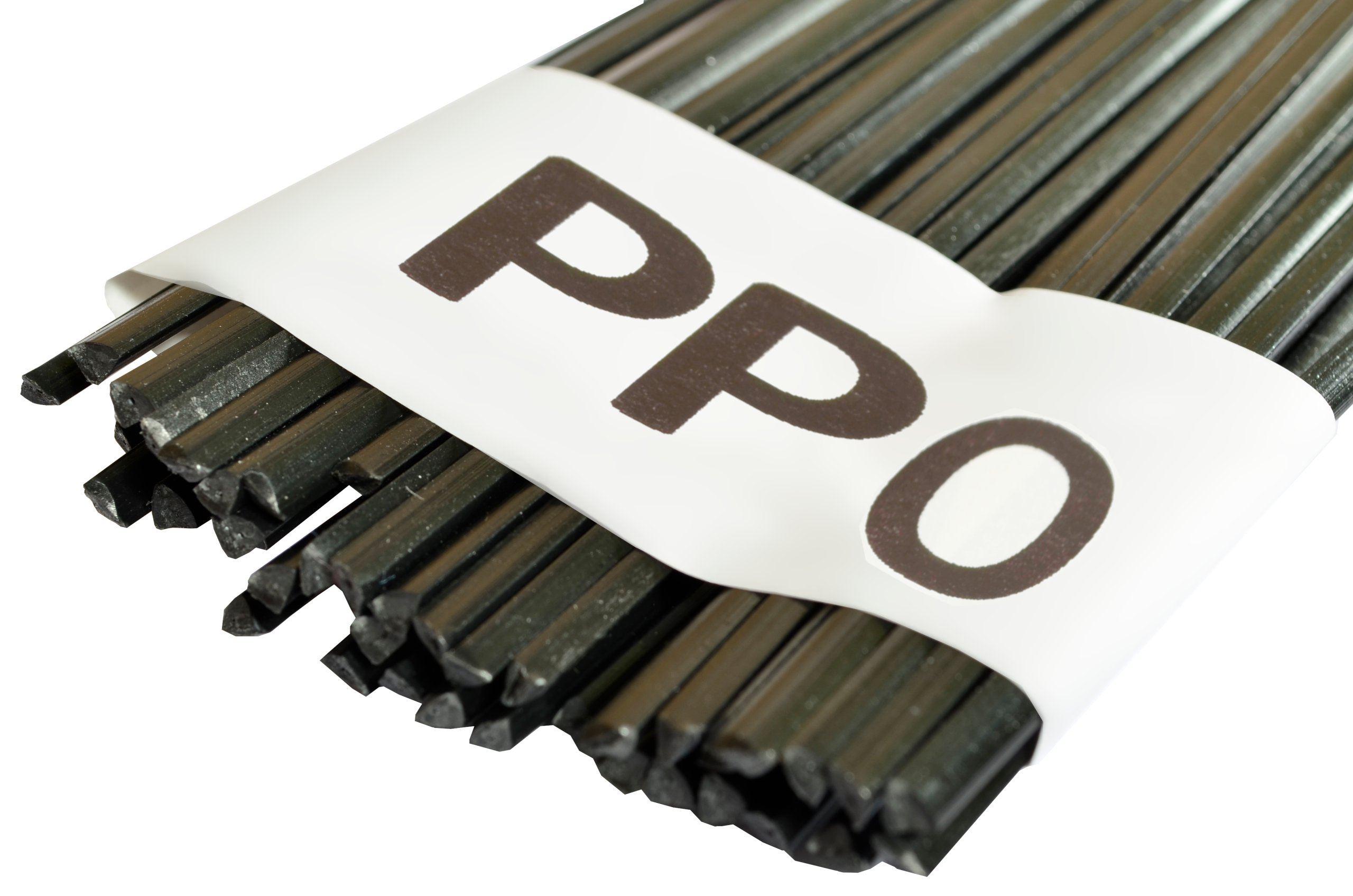 материал пластик связка ппо треугольник 3mm 100g
