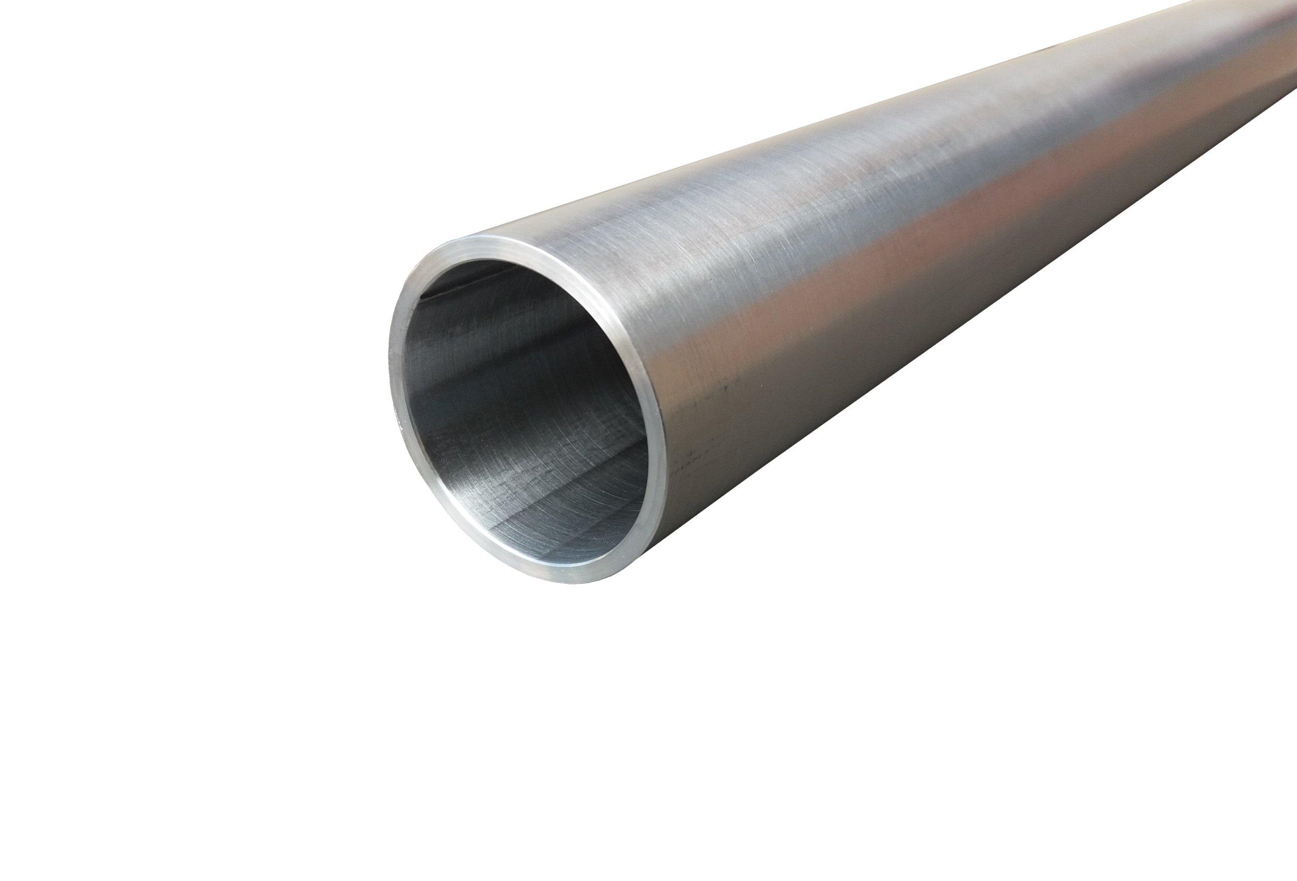 Nerezová trubica 76,1 x 2 mm kyselina odolná voči 50 cm