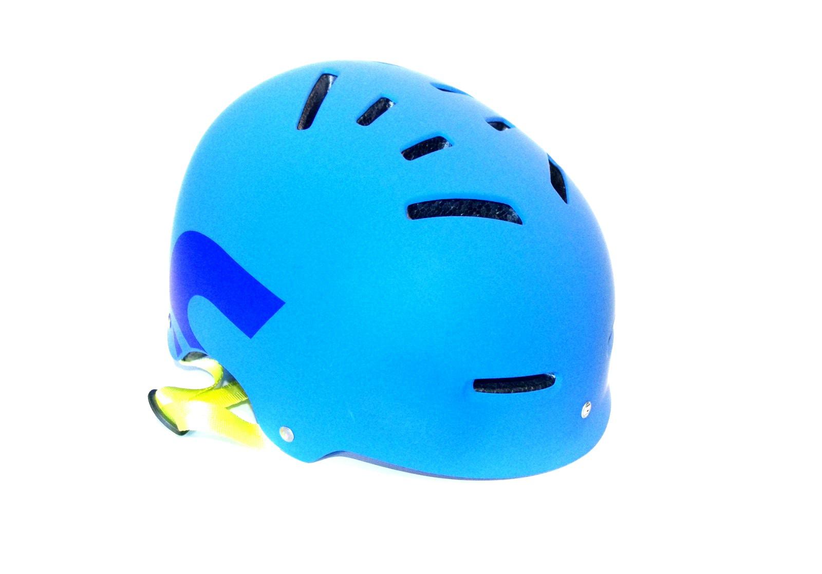 PRILBA CARRERA BLUE T30 L-XL 58-62cm Wawa Rollinn