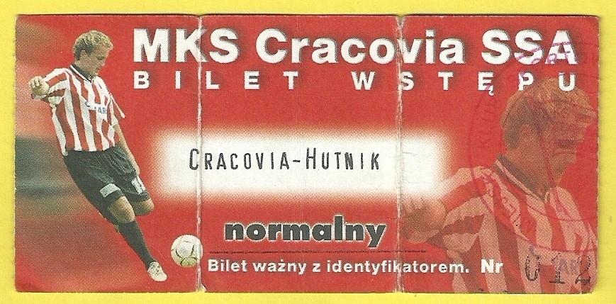 Купить Краковия Краков  Металлург Краков 02112002 на Eurozakup - цены и фото - доставка из Польши и стран Европы в Украину.
