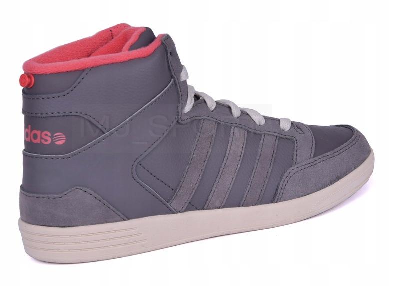 adidas buty damskie BASELINE czarne F98636 41 13