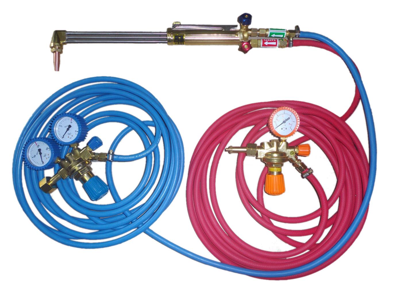 Plynový horák pre Set Propane Oxygen 50cm