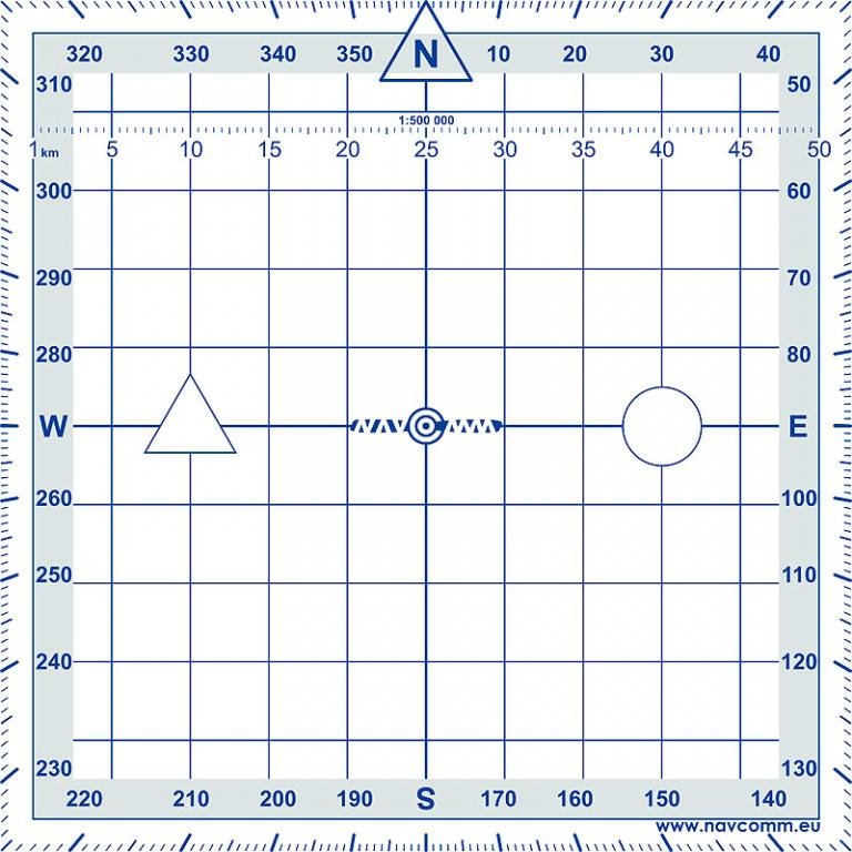 Navigácia proti letectva - NavComm