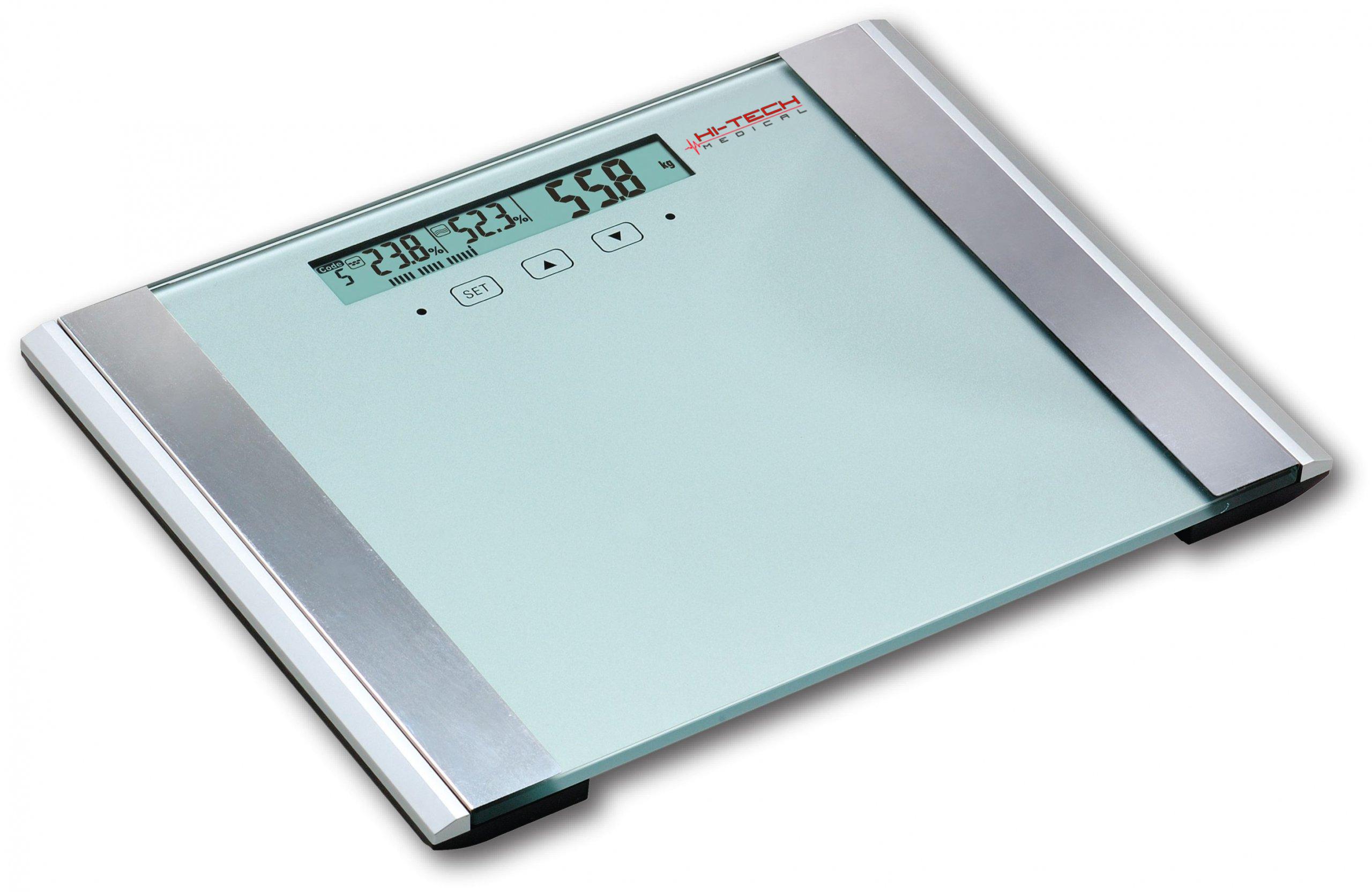 Analytická elektronická hmotnosť 7W1 HI-TECH KT-912