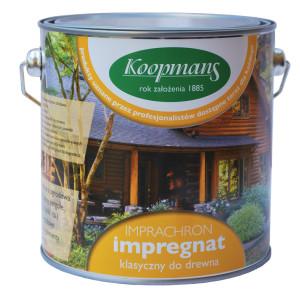 IMPREGNAT DO DREWNA IMPRACHRON KOOPMANS 2,5L