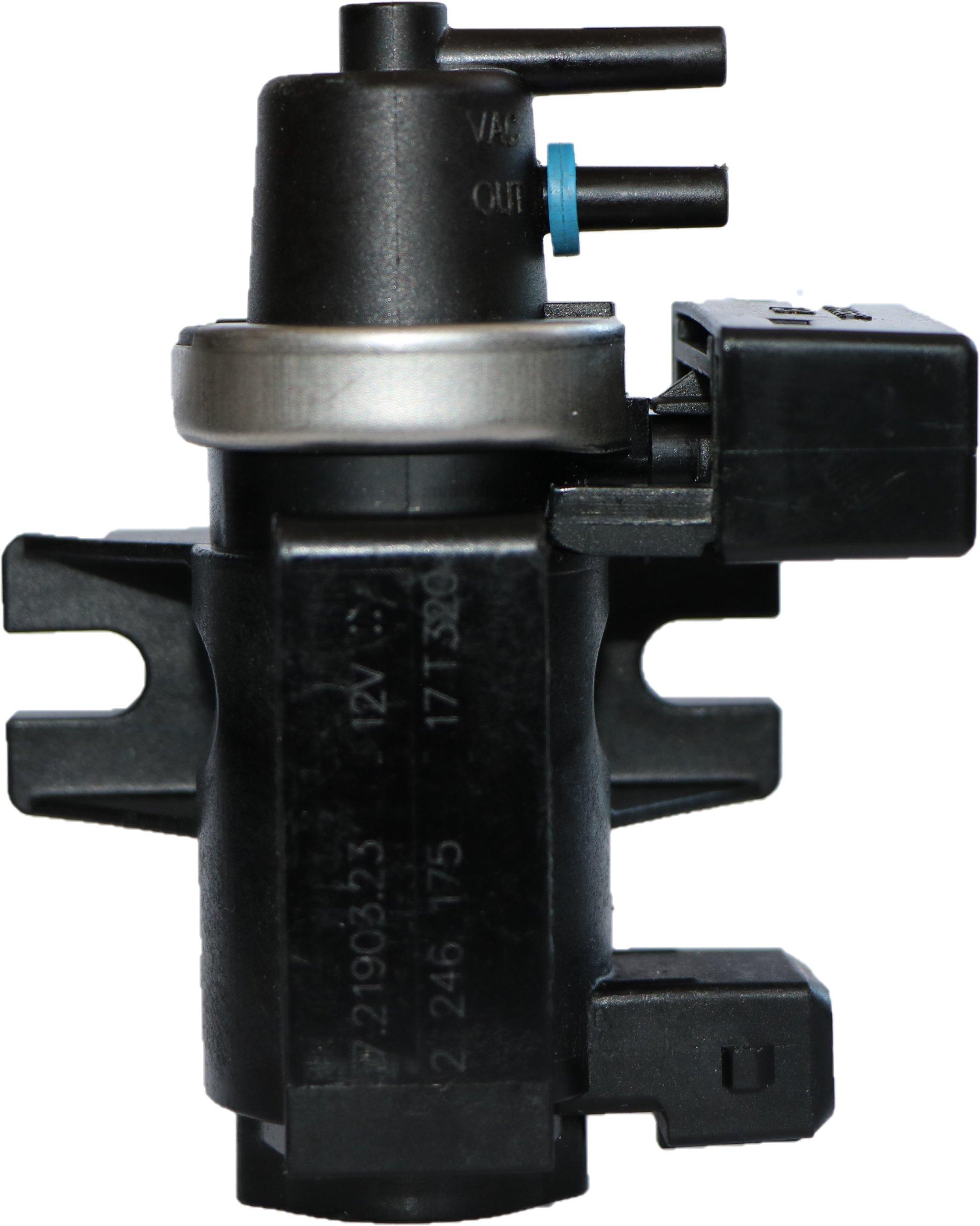 pierburg клапан турбины bmw e46 e90 e92 e93 e39 e60