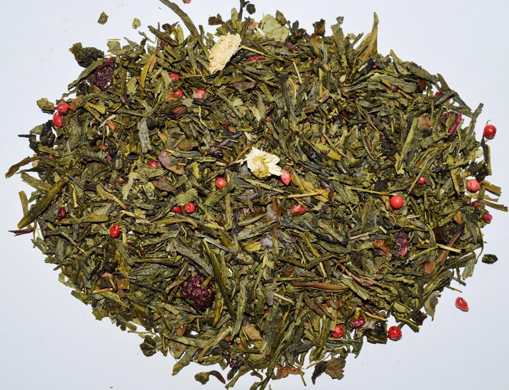 Čaj Červený Drak Čaj Premium 1 kg