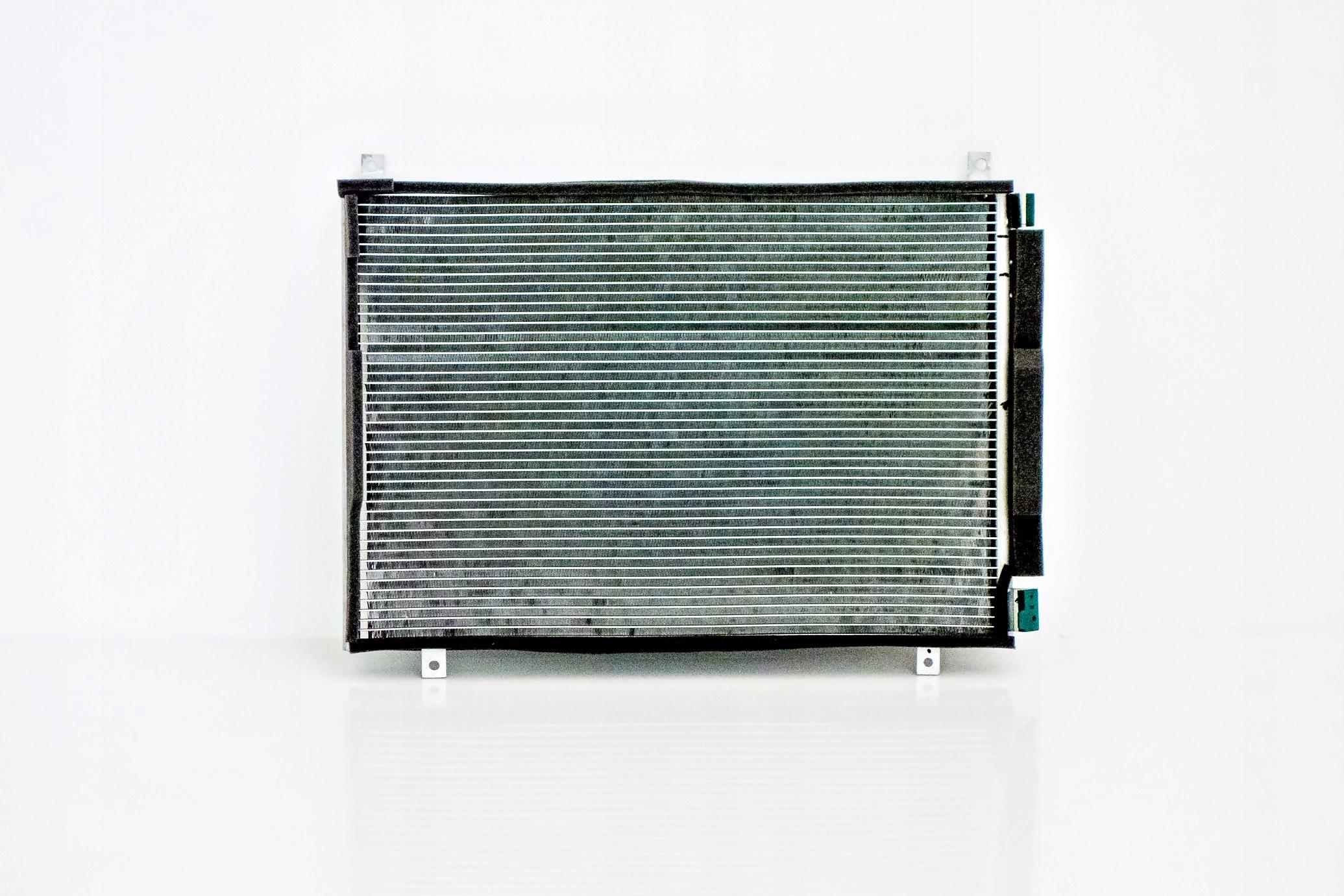 suzuki baleno 16- радиатор кондиционирования воздуха oe