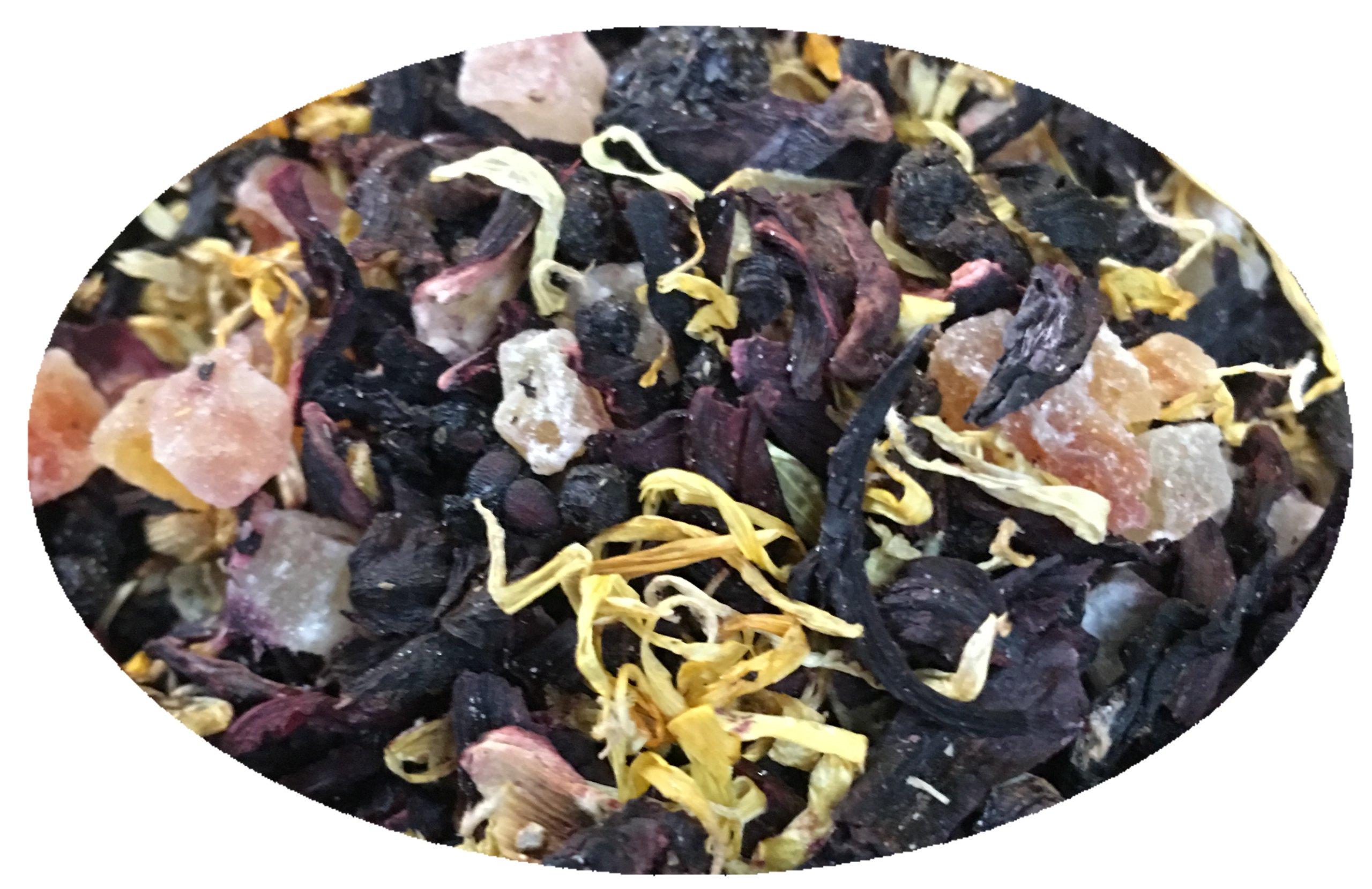 Východnej ovocný čaj 1 kg