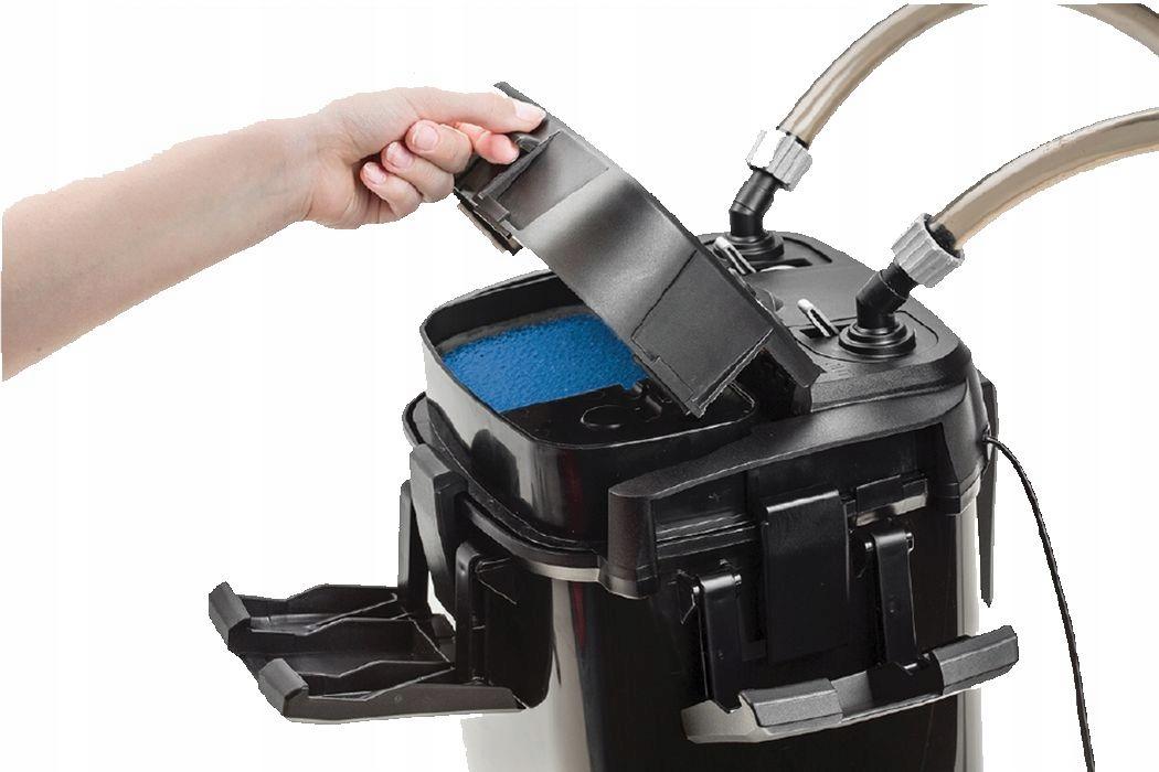 ULTRAMAX 1500 фильтр для аквариума AQUAEL 450L тип ковша