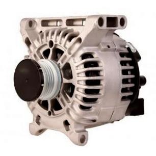 ca1873 генератор mercedes a  b cdi 6401540402