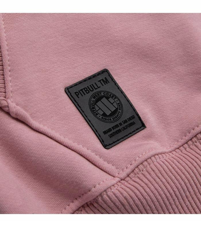 Bluza damska z kapturem Oldschool roz. L