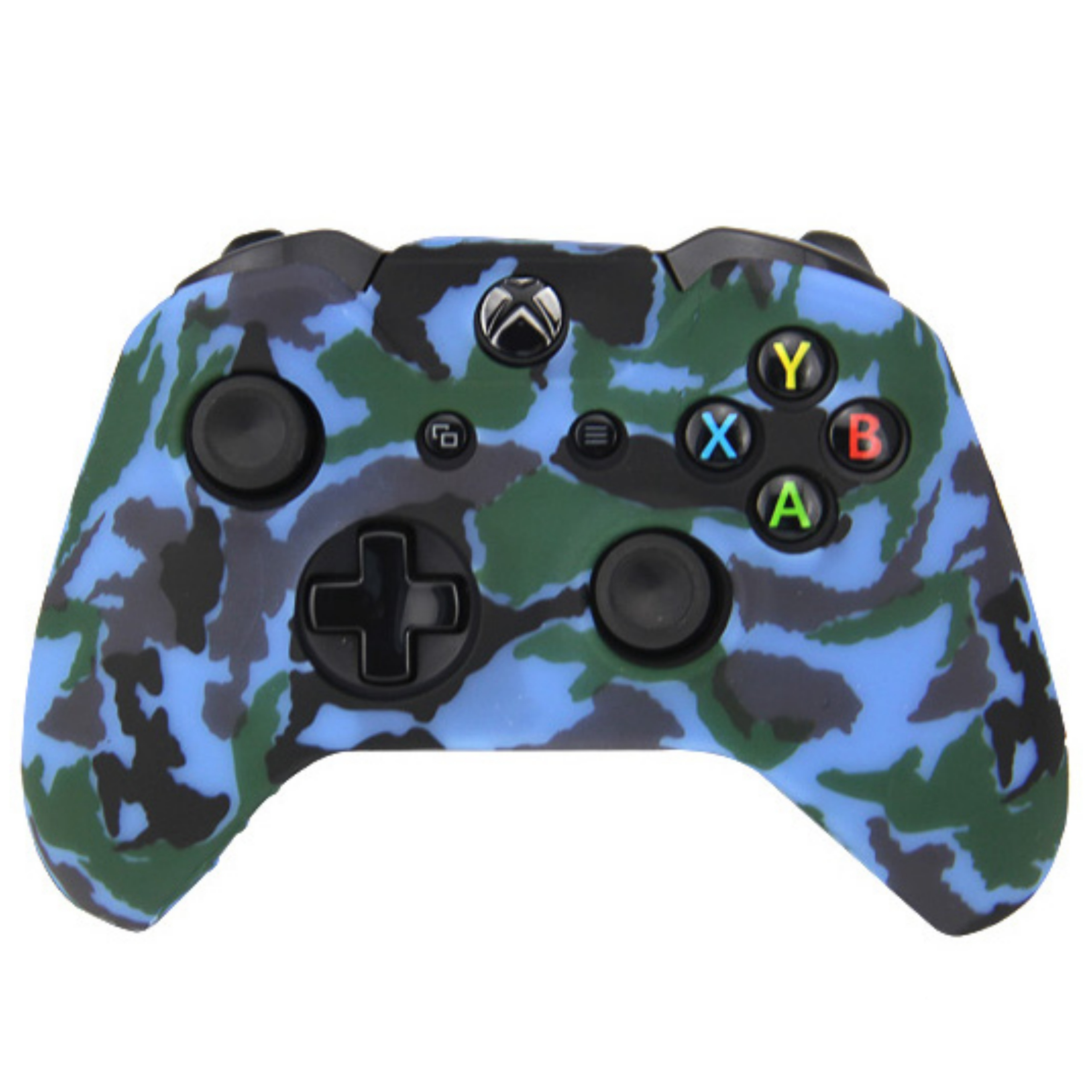 Item Protective Case Silicone Cover For Xbox One Controller Color