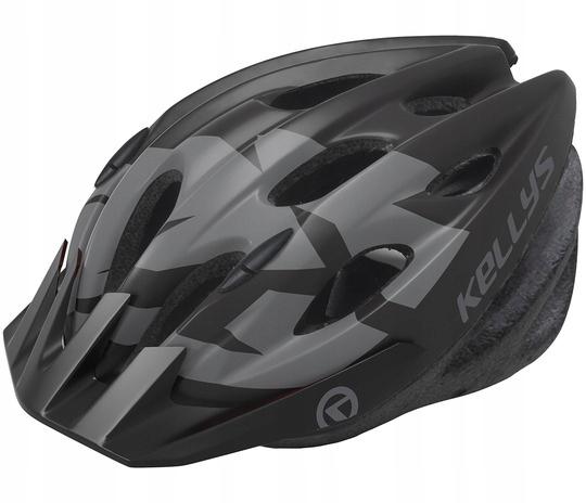 Купить Шлем велосипедный Kellys BLAZE 2018 мл ДОРОГА MTB на Eurozakup - цены и фото - доставка из Польши и стран Европы в Украину.
