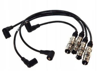 audi a3 a4 b5 b6 b7 16 провода зажигания кабели