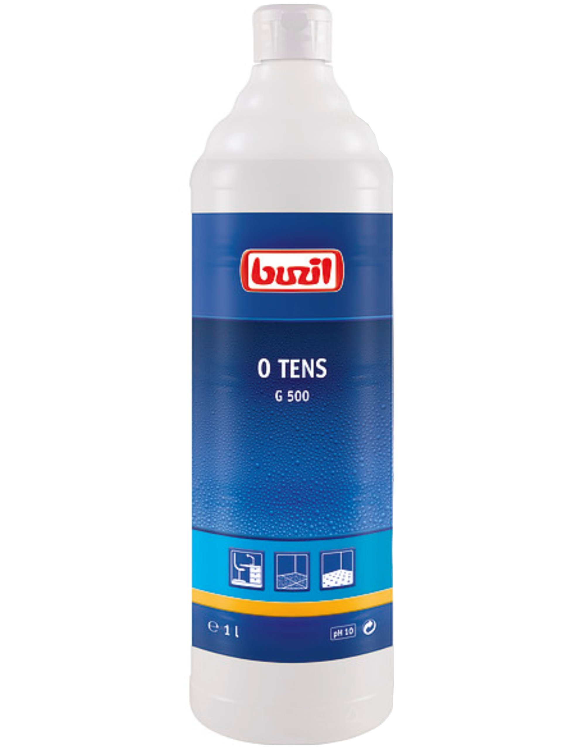 Buzil O-Tens G500 для стирки ковров и обивки 1л