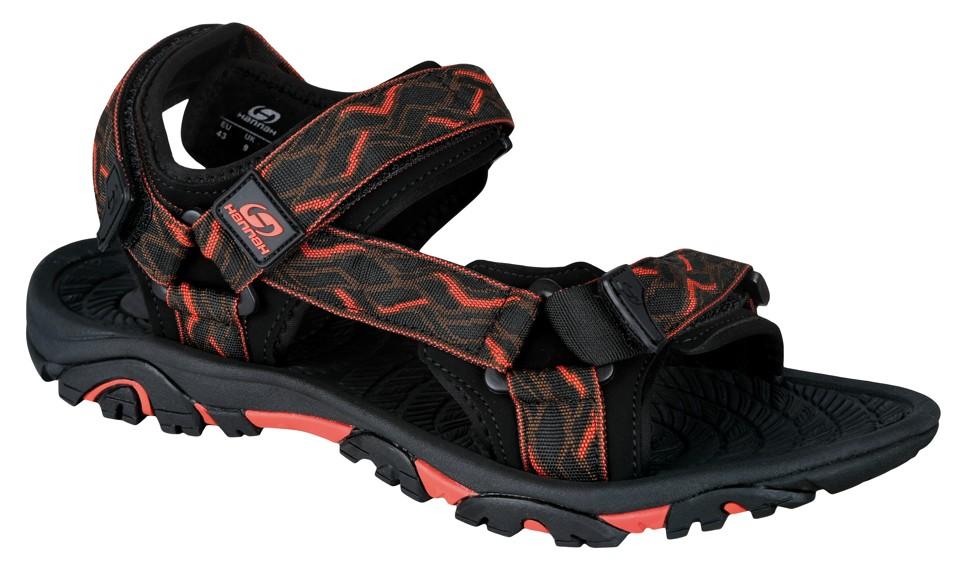 HANNA Sandále pánske Pás veľkosť 37